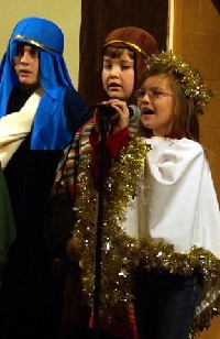 2008 Children's Christmas Program